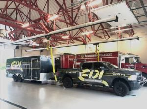 Foto truck EDI