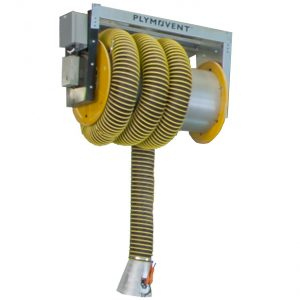 Plymovent Hybrid Hose Reel