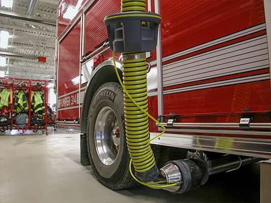 Fire & EMS Solutions - Pneumatic Grabber